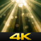 Golden Heveanly Light - VideoHive Item for Sale