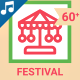 Festival Elements - Animated Pack