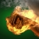 Burning Fist - VideoHive Item for Sale