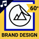 Brand Identity Presentation - Design Icons and Elements - VideoHive Item for Sale