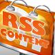 RSS Banner & Content Widget Generator