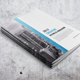 Minimal Corporate Brochure - GraphicRiver Item for Sale