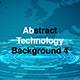 Abstract Technology Background 4 - VideoHive Item for Sale