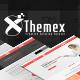 Themex- Corporate Business Template