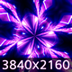 VJ Flickering Kaleidoscope V5 - VideoHive Item for Sale