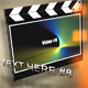 Movie Slate V1 - VideoHive Item for Sale
