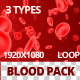 Blood Pack - VideoHive Item for Sale