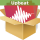 Upbeat Pack - AudioJungle Item for Sale