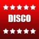 Disco Claps - AudioJungle Item for Sale
