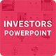 Investors Slides - GraphicRiver Item for Sale