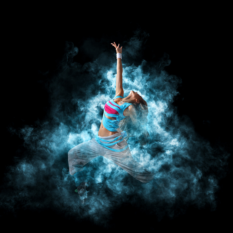 Gif Animated Smoke Photoshop Action by sreda   GraphicRiver