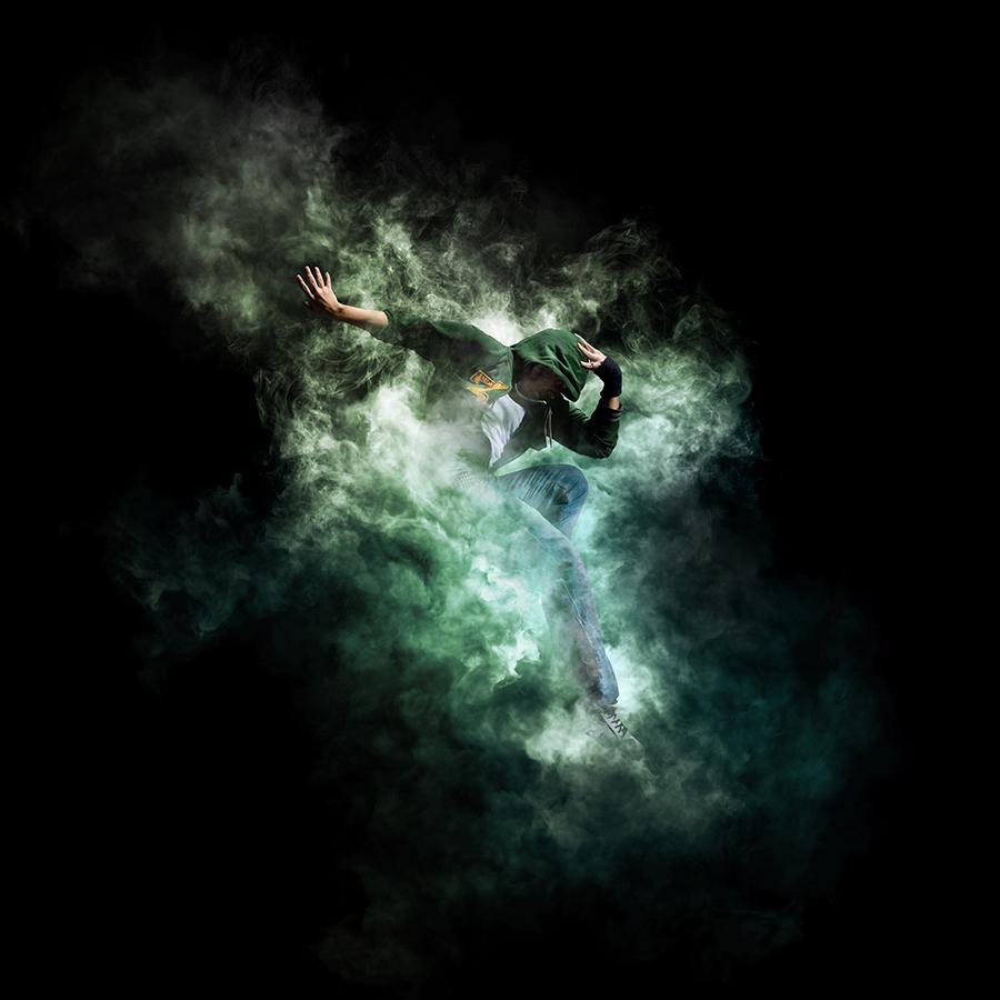 Gif animated smoke photoshop action by sreda graphicriver for Envato graphicriver