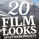 20 Film Looks - GraphicRiver Item for Sale