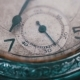 Vintage Clock Mechanism Working - VideoHive Item for Sale