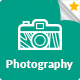 Photograph the Responsive Photography Portfolio WordPress Theme for Photographers - SEO Optimized Nulled