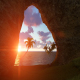 Caves and Palms - VideoHive Item for Sale