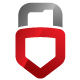 Personal Folder Padlock Logo - GraphicRiver Item for Sale
