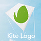 Kite Logo - VideoHive Item for Sale