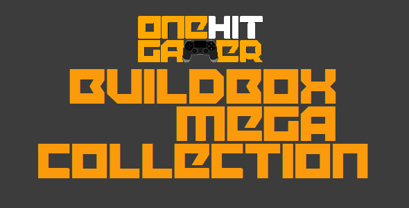 Buildbox Mega Pack - 22 Games/Apps - CodeCanyon Item for Sale