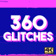 Ultimate Glitch Pack 4K - VideoHive Item for Sale