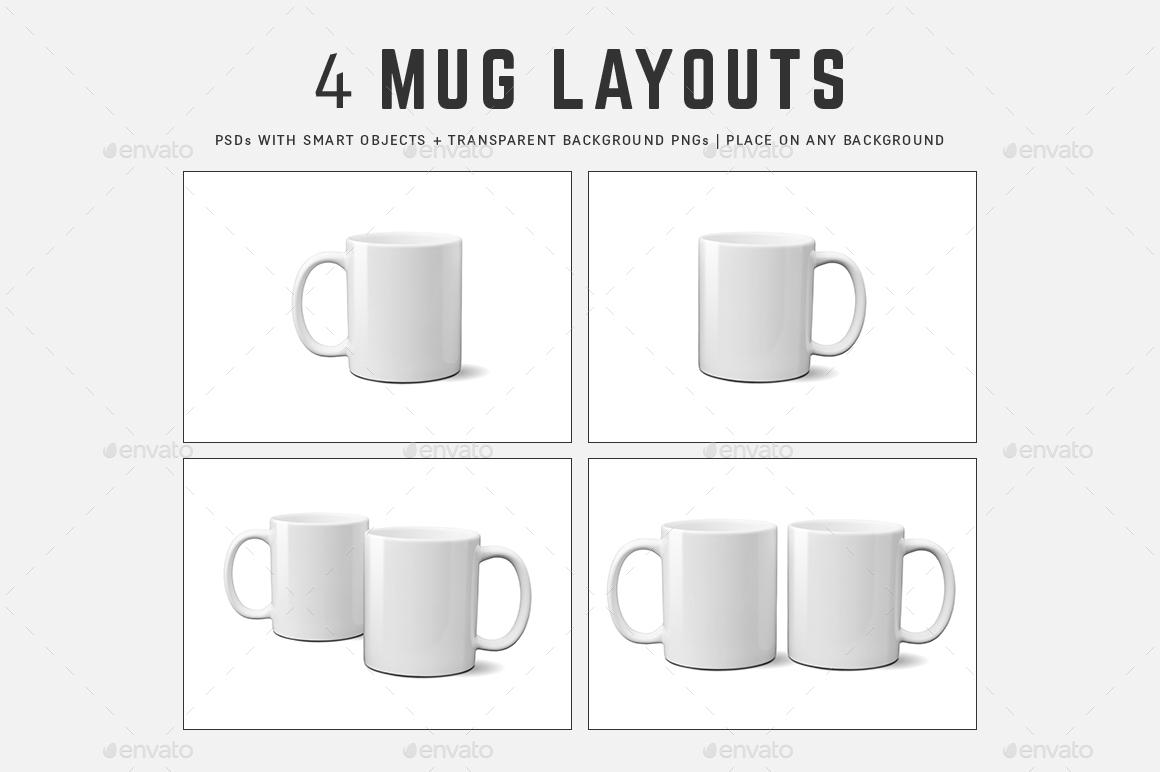 11 oz mug mockup templates by ultimatemockups graphicriver. Black Bedroom Furniture Sets. Home Design Ideas