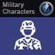 Military Radio Voice 8 Grenades