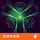 Botanika - Progressive Music Cover Image Artwork Template