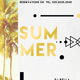 Summer Abstract - GraphicRiver Item for Sale
