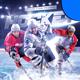 Hockey v17 Flyer Template