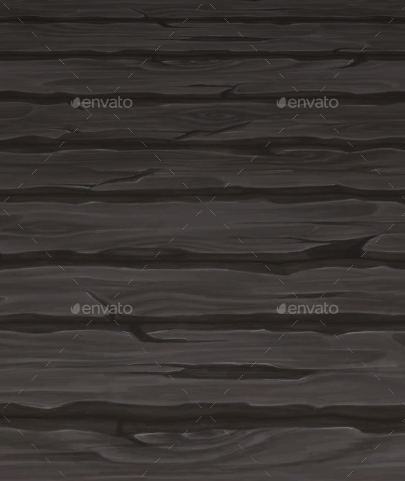 Wood Planks 4 - 3DOcean Item for Sale