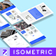 Isometric Web n App Mockup - GraphicRiver Item for Sale