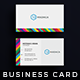 Creative - Pro Business Card v.2 - GraphicRiver Item for Sale