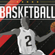 Basketball Poster - GraphicRiver Item for Sale