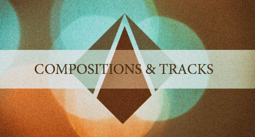 Compositions & tracks