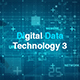 Digital Data Technology 3 - VideoHive Item for Sale