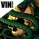 Snake X Skull - GraphicRiver Item for Sale