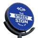 Street sign Mock-Up - GraphicRiver Item for Sale