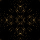 Gold Kaleidoscope Backgrounds - VideoHive Item for Sale