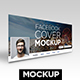 Facebook Cover Mockup - GraphicRiver Item for Sale