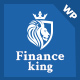 Financial King Corporate WordPress Theme - Finance WP - ThemeForest Item for Sale