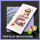 Trifold Product - Fashion Brochure - GraphicRiver Item for Sale