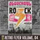 Retro vol.04 (Oldschool Rock) - GraphicRiver Item for Sale