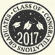 Class Of 2017 - GraphicRiver Item for Sale
