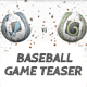 Baseball Game Teaser - VideoHive Item for Sale
