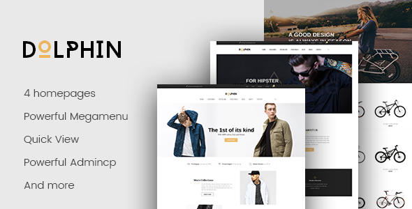 Ap Dolphin Shopify Theme - Miscellaneous Shopify
