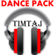 Dance Background Pack