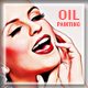 Oil Painting - GraphicRiver Item for Sale