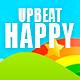 Happy Upbeat Logo