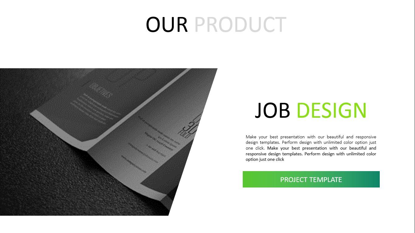 digital - powerpoint business presentationpowerkey | graphicriver, Presentation templates