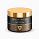 Gold Cosmetic Packaging Mock-up - GraphicRiver Item for Sale